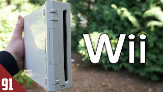 Using the Wii in 2020 - Review