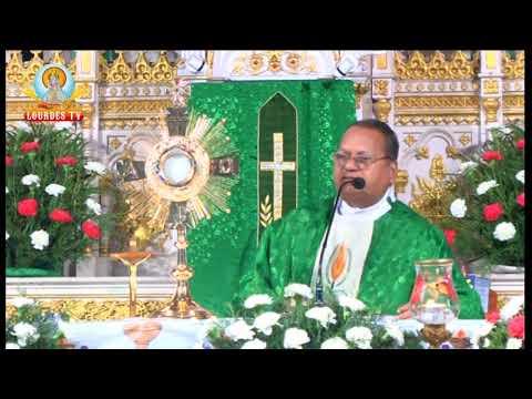 13 11 2017 Sacred Heart Basilica Morning Mass
