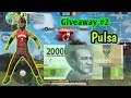 Giveaway Pulsa Clash Squad  Kill  Mp3 - Mp4 Download