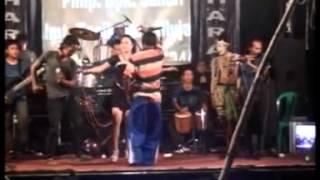 SAHARA Music- Wong Lanang Lara Atine