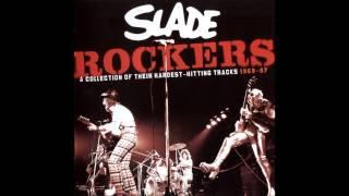 Slade - Move Over