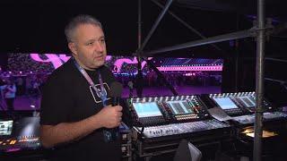 """""""Show Must Go On!"""" - konsolety, mikrofony, redundancja - Eurowizja Junior 2019"""
