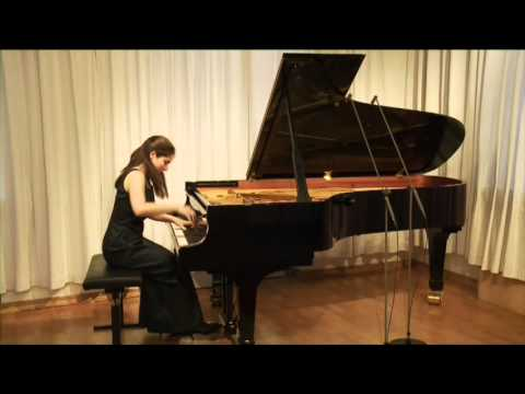 Ravel Valse - Alina Bercu