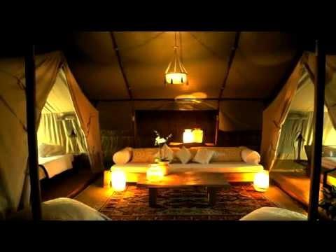 Naibor Camp - Masai Mara
