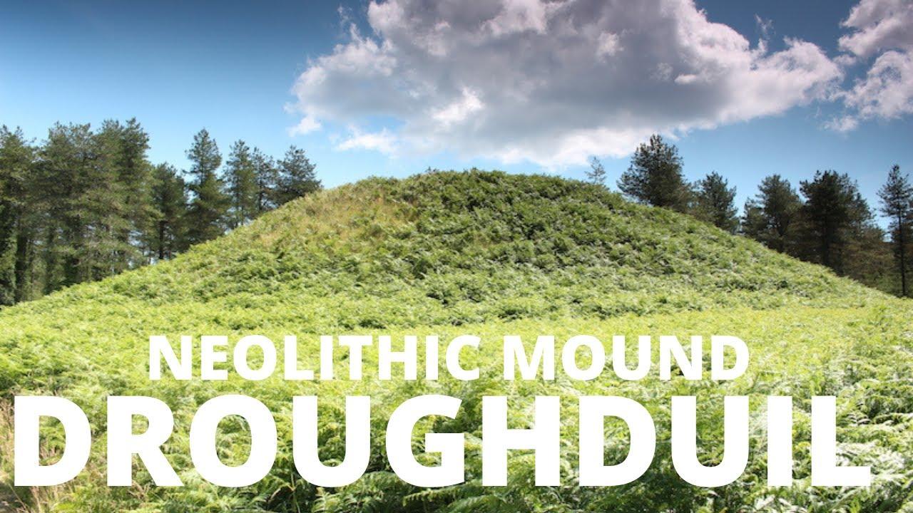 Droughduil Mote
