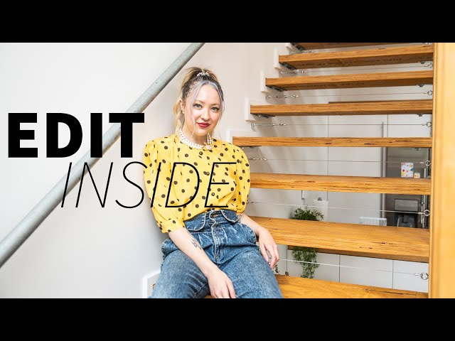 EDIT Inside | Leah Hoffman's East Nashville Home | The Nashville Edit