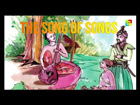 The song of songs(story)standard 7 Meaning in Malayalam