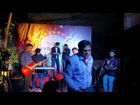 "Rajasthani ""Chaudhary"" Live By Gaurav Medatwal Coke Studio    Amit Trivedi    Mame Khan "