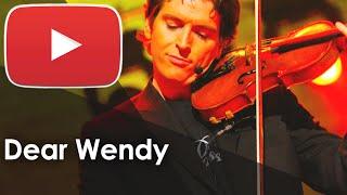 Guido's Orchestra - Dear Wendy