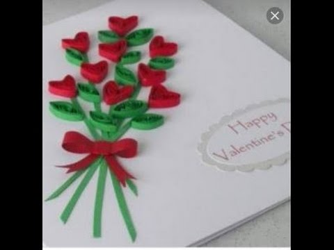 Diy Greeting Cards How To Make A Birthday Cards Tutorial Youtube