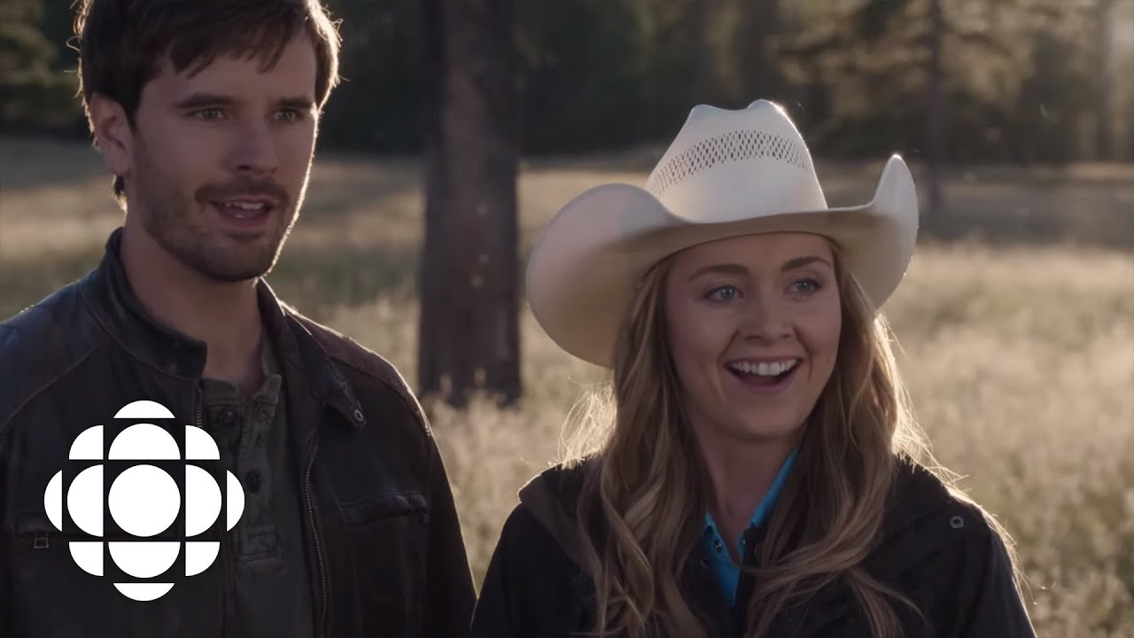 Now what? An exciting moment for Amy & Ty fans | Heartland ...
