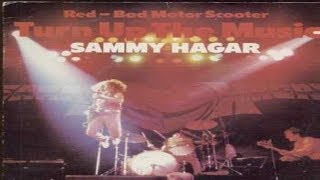 Sammy Hagar - Bad Motor Scooter