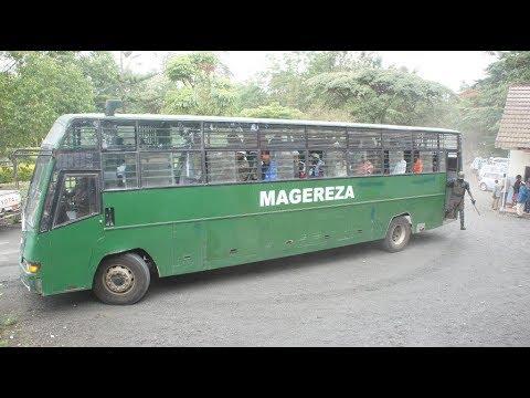 Watuhumiwa wa ugaidi Arusha wavua nguo Mahakamani