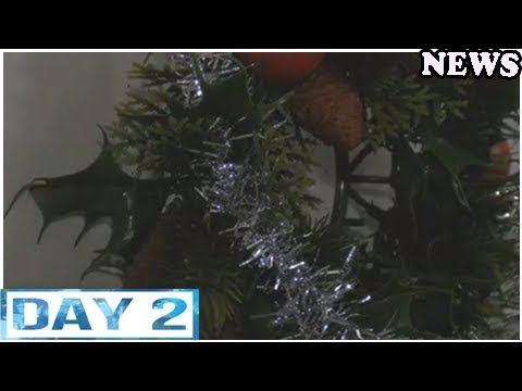 'now christmas is illegal': wreath ban at senior living center has residents feeling blue