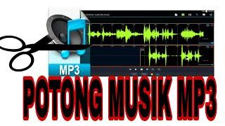 Single Terbaru -  Cara Memotong Mp3 Atau Audio Untuk Nada