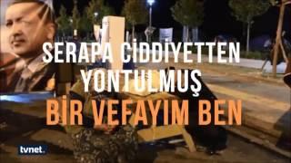 Mustafa Kutlu'nun -Türk nedir- özel klip
