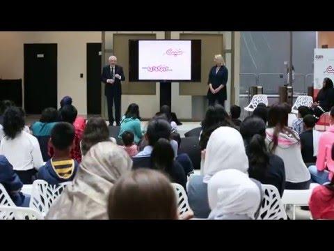 KHDA invites POSETIVITY to participate in DUBAI SATURDAY CLUBS