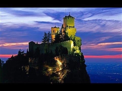 Italia da amare : San Marino e la leggenda del monte Titano.
