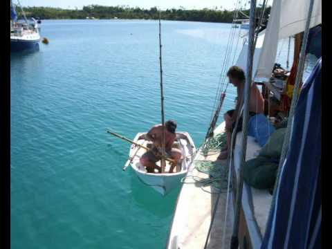 tonga yacht mish