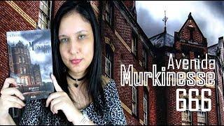 Av.  Murkinesse 666 | Oficina Literária | Editora Illuminare