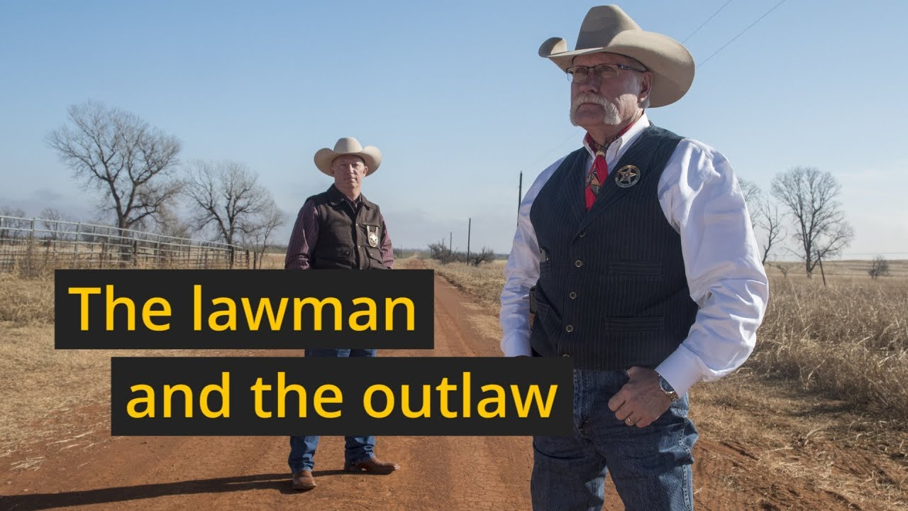Outlaw Lawman