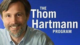 The Thom Hartmann Program (Full Show) - 10/17/18