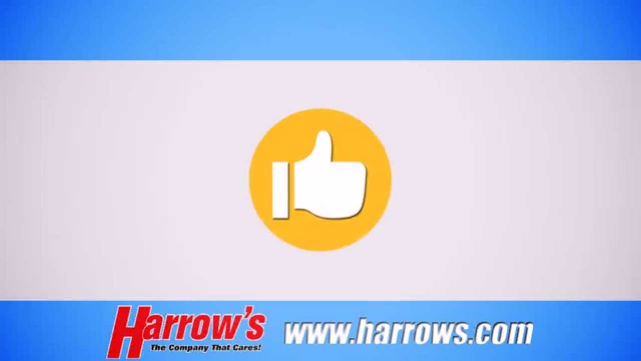 Be sure to enjoy the warm summer air as you float in one of our above-ground pools from Harrow's. You are sure to be the envy of your neighboorhood this summer with a brand new pool. Visit Harrow's today or click here to see our selection.