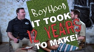 RLM Highlights: BOYHOOD IT TOOK 12 YEARS TO MAKE