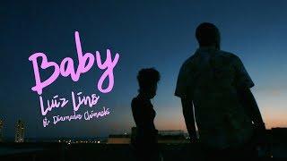 Luiz Lins - Baby part. Diomedes Chinaski [Prod. Mazili]