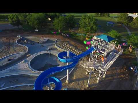 Washington Park Pool Preview