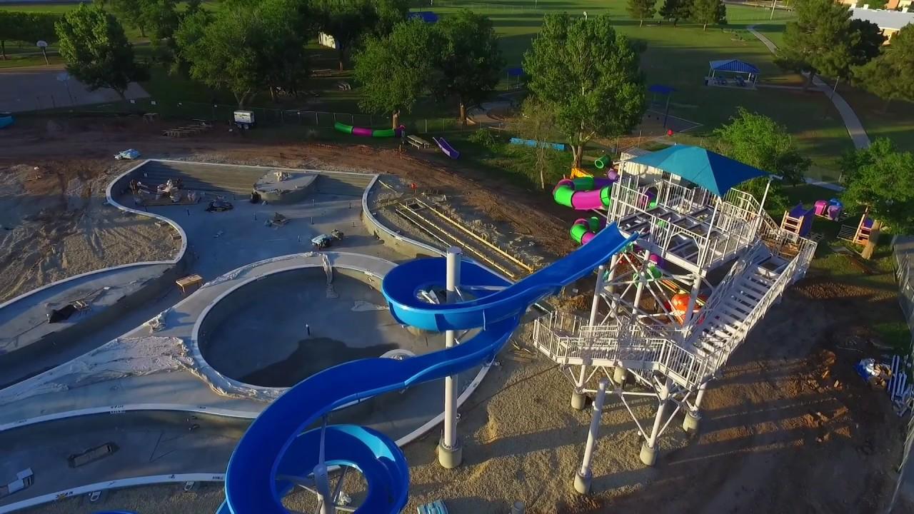 Washington Park Pool Preview Youtube