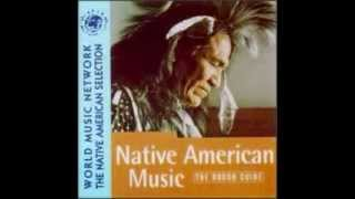 Rough Guide To Native American Music Garcia Brothers -