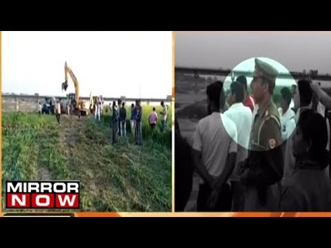 Goons Of Sand Mining Mafia Open Fire Over Protests Of 'Illegal Sand Mining'
