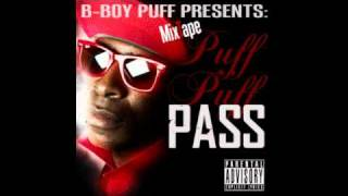 G-string Curacaose Remix - Bboy Puff ft QD , Z-QO, Dope Keyz & Enmeris ( Mixtape Puff Puff Pass )