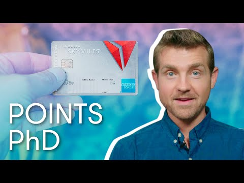 Which Amex Delta Credit Card Is Right For You? | Points PhD | The Points Guy