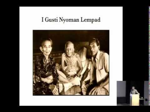 Modernism and Photography in Bali and Java