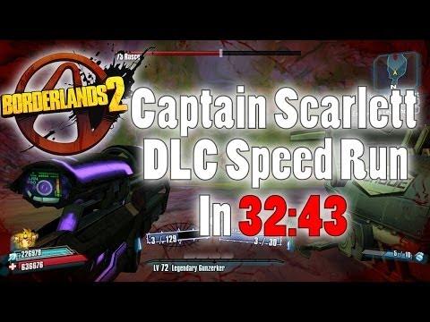 BL:The Pre-Sequel! Speedrun Any% (FR4G-TP) in 2:39:39 | Doovi Borderlands 2 Scaling Dlc Uvhm