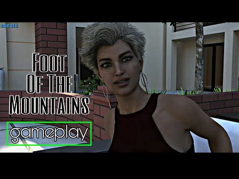 Foot Of The Mountains V11 Gameplay Walkthrough Mon To Thurs Week 6  P8