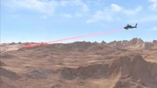 Elbit Systems Directional Infrared Countermeasures (DIRCM)