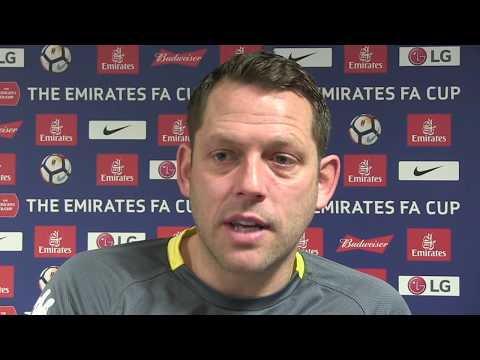 AFC FYLDE PREVIEW: Leam Richardson on Tuesday night's FA Cup replay