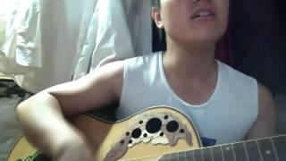 Guitar cover - Đêm định mệnh