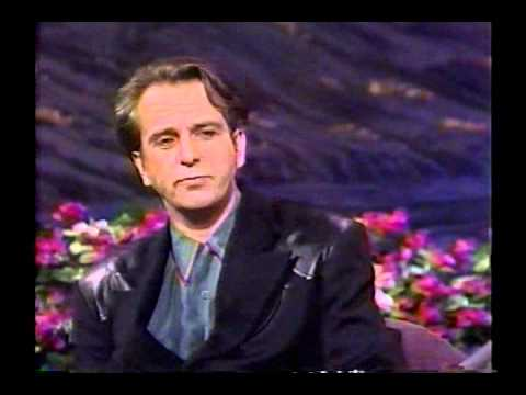 Peter Gabriel on the Tonight Show w/ Jay Leno 1994