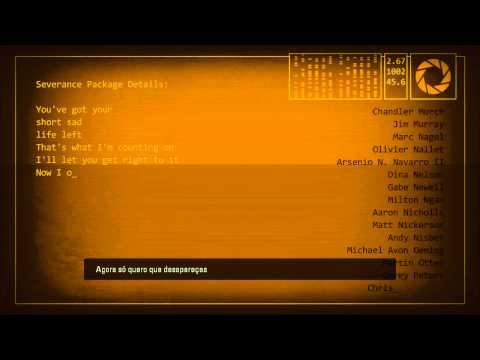 Portal 2 - Notice of Dismissal