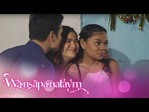 Wansapanataym Outtakes: Switch Be With You - Episode 9