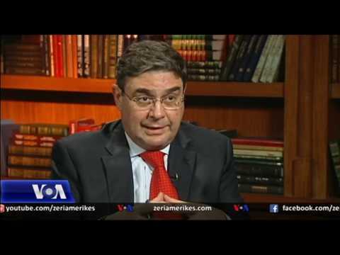 Intervistë me kryetarin e PD-së, Lulzim Basha