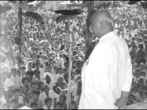 Kamarajar Speech Part 2