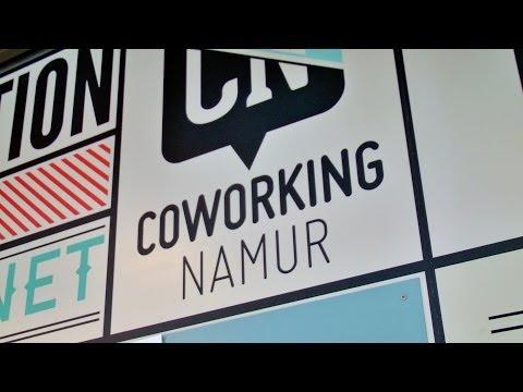 Coworking Namur
