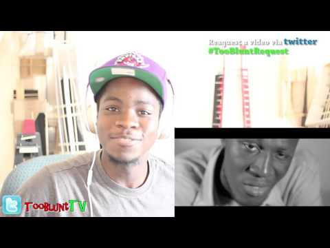Stormzy All That Matters Reaction video
