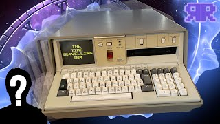 Did a 2036 Time Traveller really come back for this old IBM? | John Titor