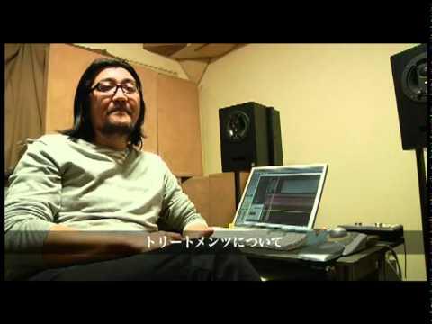 冨田ラボ「エイプリルフール」ドキュメント(4) - YouTube